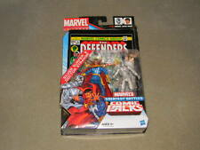 Marvel Universe Greatest Battles Comic Packs Dr Strange Silver Surfer NEW