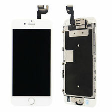 "New White Full LCD Screen Display 3D Touch Digitizer For iphone 6S Plus 5.5"" USA"