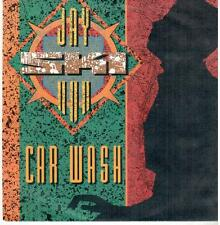 "2778  7"" Single: Jay Ski - Car Wash / Let's Get Nasty"