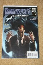 DC COMICS THUNDERBOLTS REASON IN MADNESS #1 JULY 2008 (VF-NM)