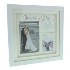 Wedding Day Photo Frame Gift Box 4 x 6 WG613