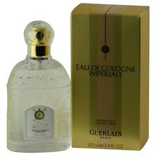 Imperiale Guerlain by Guerlain Eau de Cologne Spray 3.4 oz