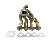 Honda Civic EK EG DC2 Integra LS GSR B18 B-Series T3T4 Top Mount Turbo Manifold