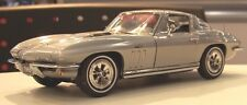 New Franklin Mint 1965 Corvette Dealers Edition Brand NIB Must See PERFECTION