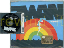 "ZWAN ""HONESTLY"" CDsingle 2003 - SEALED"