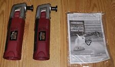 Chicago Electric Oscillating Multifunction Power Tool, Multi-tool, LOT OF 2