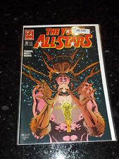 YOUNG ALL-STARS Comic - No 20 - Date 12/1988 - DC Comics