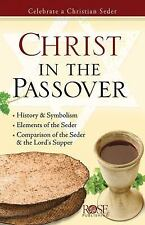 Christ in the Passover pamphlet: Celebrate a Christian Seder, Publishing, Rose,
