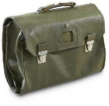 Swiss Army Tri-fold Bag - Tactical Military Attache/Garment Document Case