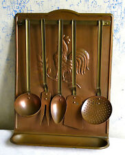 Ustensiles de cuisine de collection ebay for Porte ustensile cuisine