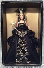 VENETIAN MUSE BARBIE DOLL GLOBAL GLAMOUR COLLECTION 2013 GOLD LABEL BCR03 MIB