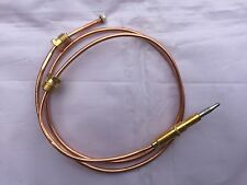 "Ideal Concord C140 C170 C200 & C230 Boiler Compatible 36"" Thermocouple 000842"