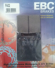 EBC/FA032 Brake Pads (Rear) - Honda CB750 F/F1 76-77, GL1000 Gold Wing 75-79