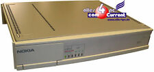 A-DSL ADSL over ISDN Modem routeur Nokia m111 top condition