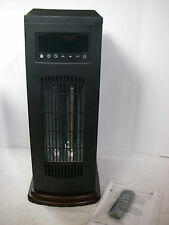 Lifesmart Large Room Infrared Tower Heater with Remote