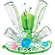 Funky Baby FEEDING BOTTLE / Asciugatura / drenare / DRAINER / Asciugatrice Rack Storage Holder