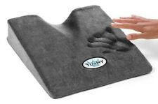 Car Seat Cushion Pillow Coccyx Wedge Memory Foam Body Comfort BACK/SCIATICA PAIN