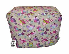 CozyCoverUp® for Kenwood KMix Food Mixer Cover Cheeky Birds
