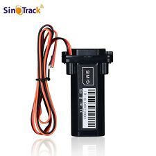 Mini Waterproof Builtin Battery GSM GPS tracker for Car motorcycle vehicle