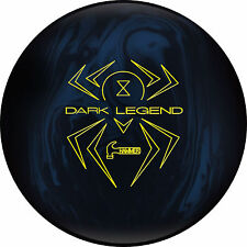 12 LB Hammer Black Widow Dark Legend SOLID Bowling Ball NIB 1st Quality