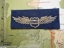 VIETNAM WAR PATCH ,   DWS