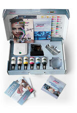 Airbrush Starter Set - Kit completo per body-painting Harder & Steenbeck