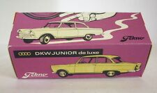 Repro Box Tekno Nr.727 DKW Junior De Luxe