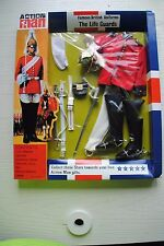 "ACTION MAN GI JOE 40TH ""THE LIFE GUARDS  ""OUTFIT   MIB"