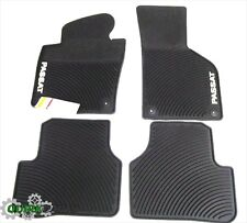 09-12 Volkswagen CC & 06-10 Passat B6 & Wagon B6 All Season MONSTER MATS OEM