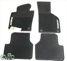 2006-2010 VW Volkswagen Passat B6 & Wagon B6 All Season MONSTER FLOOR MATS OEM