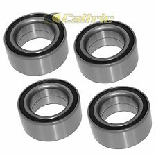 SET OF 4 BALL BEARINGS FITS POLARIS RZR XP 1000 2014 FRONT & REAR WHEEL