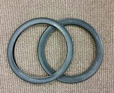 BICYCLE TIRES For SCHWINN STINGRAY 20 X 1 3/4 S-7 FRONT and  S-2 REAR SLICK