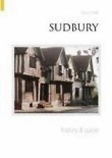Sudbury History & Guide (Archive Photographs), Wallace, Barry, Very Good, Paperb