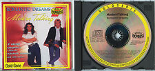 MODERN TALKING Romantic Dreams GERMANY CD ARIOLA GOLD DIETER BOHLEN BLUE SYSTEM