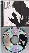 Luis Miguel – Romance   2 CDs 1991