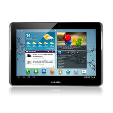 Samsung Galaxy Tab 2 10.1 Zoll 3G Wifi WLAN P5100 16GB silber Android Tablet PC