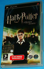 Harry Potter - L'Ordine Della Fenice - Sony PSP - PAL