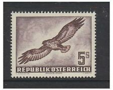 Austria - 1950, 5s Bird (Air) stamp - L/M - SG 1219