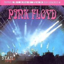 Pink Floyd Star Profile CD