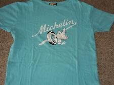 MICHELIN VINTAGE TEE-SHIRT TAILLE M/L NEUF HORS COMMERCE!!!!