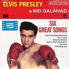 Elvis Presley KID GALAHAD - FTD 41 NEW AND SEALED