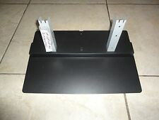 PANASONIC STAND FOR MODEL TH-37LRT12U. SCREWS ARE INCLUDED