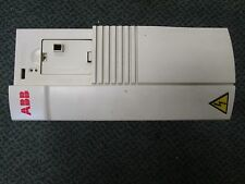 ABB AC Drive ACS401600432 4HP Used *Broken Cover*