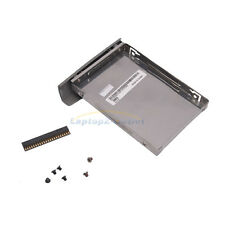 New HDD Hard Drive Caddy Connector for Dell Latitude D800 Inspiron 8500 8600