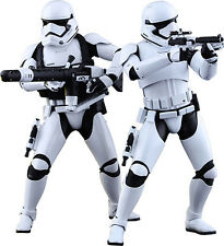 STAR WARS Stormtroopers 'Force Awakens' 1/6th Scale Action Figure Set (Hot Toys)