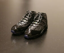 A11-005 gamma custom basketball shoes for 1/6 figure @ enterbay michael jordan