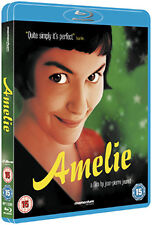 AMELIE - BLU-RAY - REGION B UK