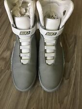 Nike Air Mag Back to the Future Size 9 V3