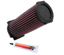 K&N Intake KN Air Filter High Flow Yamaha YFM350 YFM 350 X Warrior 87 88 89 90