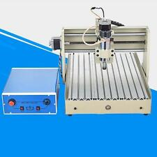 USB CNC ROUTER ENGRAVER ENGRAVING CUTTER 3 AXIS 3020 300W USB PORT Milling Cutte